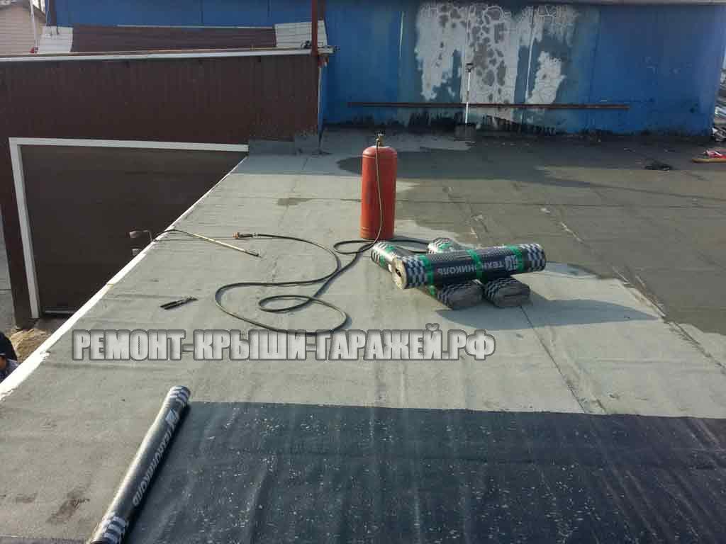 remont-myagkoy-krovli-na-garagah1