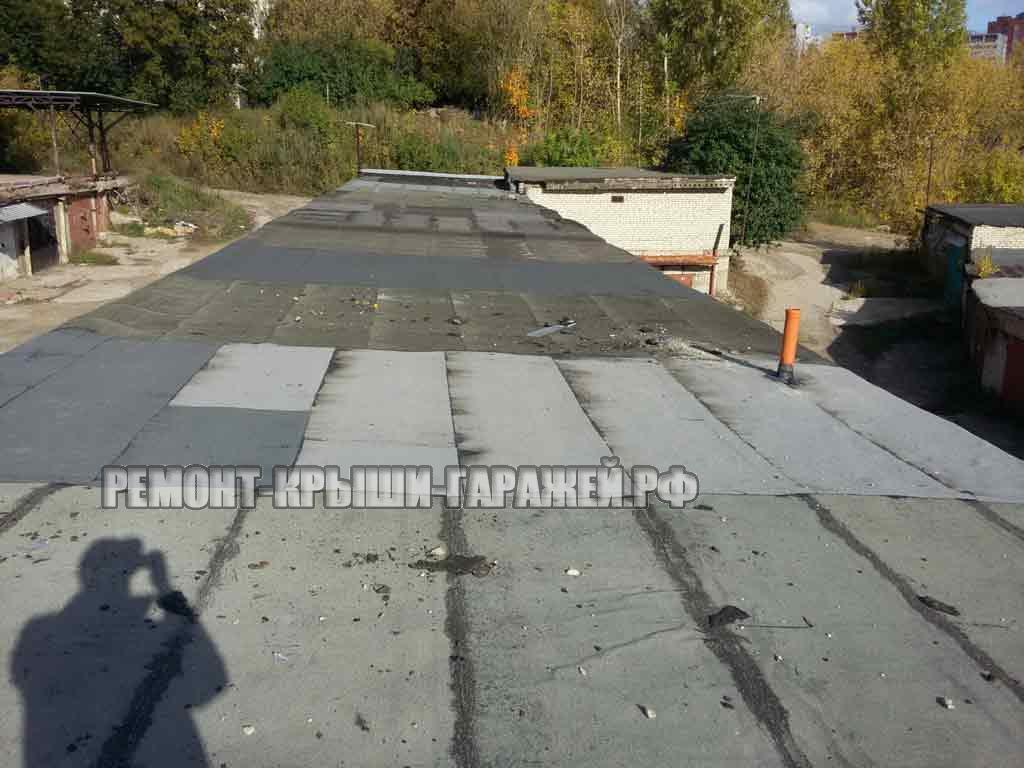 remont-myagkoy-krovli-na-garagah2